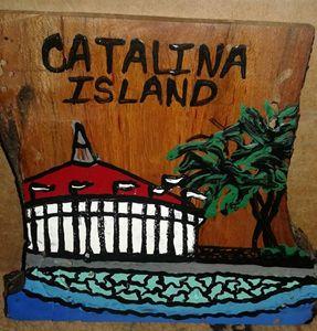 WORLD FAMOUS CATALINA CASINO