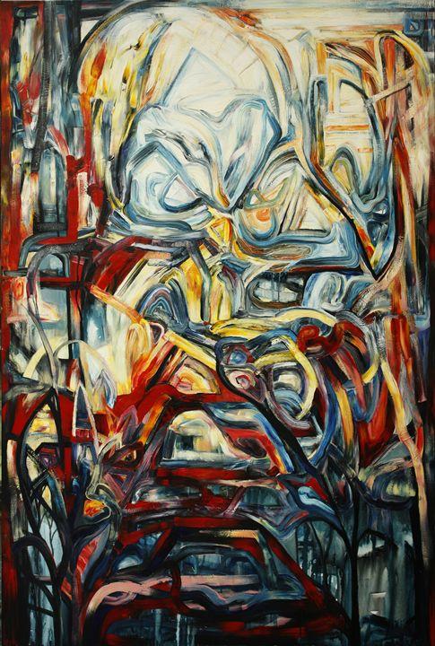 My Head - Mateusz Sawicki