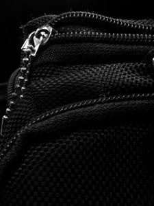 line art bag