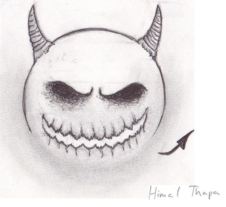 Devil - himal3
