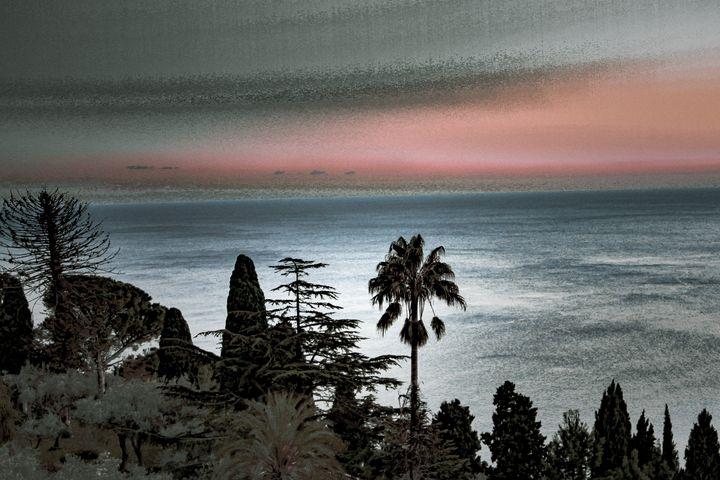 Sea View - Alice Gur-Arie