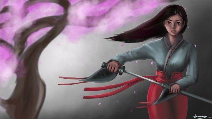 Sakura - Acrimonious Mirth