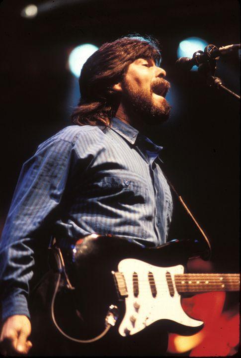 Alabama Randy Owen Concert Photo - Front Row Photographs