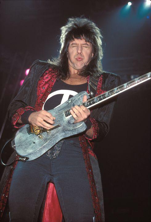 Bon Jovi Richie Samboro Photo - Front Row Photographs