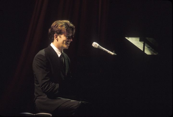 Musician Harry Connick Jr Color Phot - Front Row Photographs