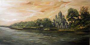 Dakshineswar_Ganges