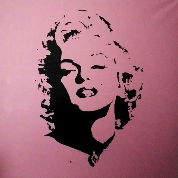 """Marilyn"" - Lucas Haul"