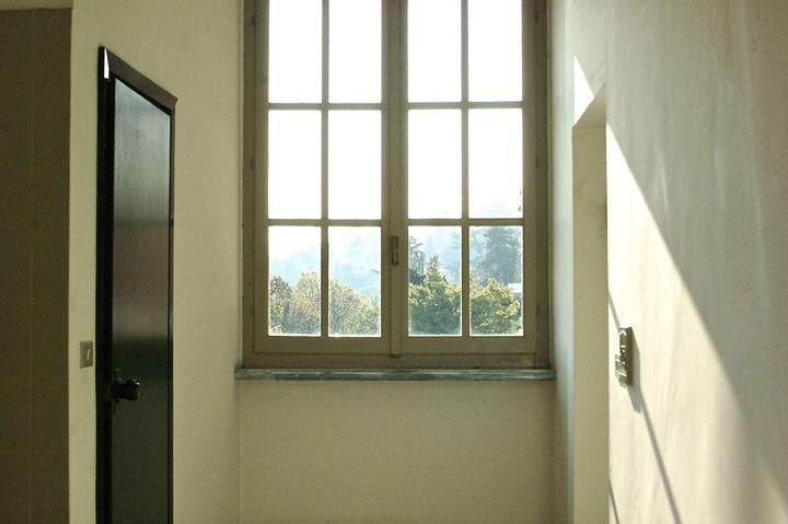 Window View / Vista della Finestra - Chasing Fear