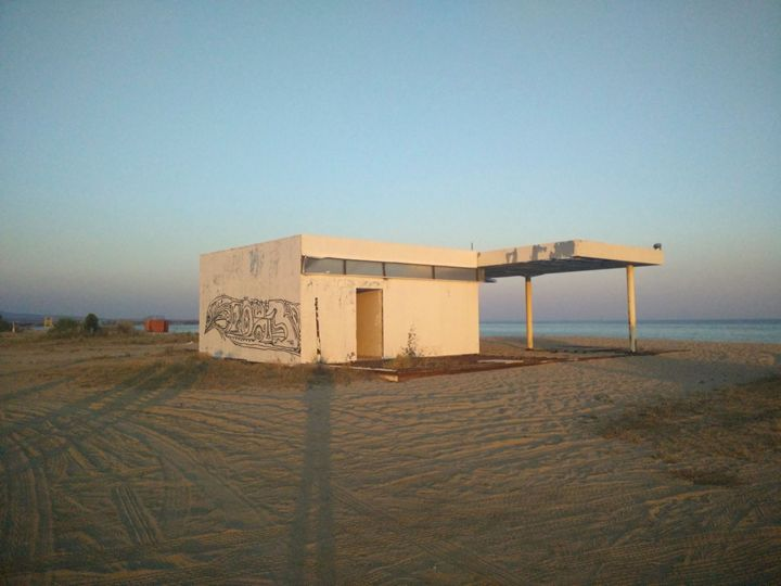 Potamos Beach - Chasing Fear