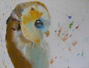 Modern Owl