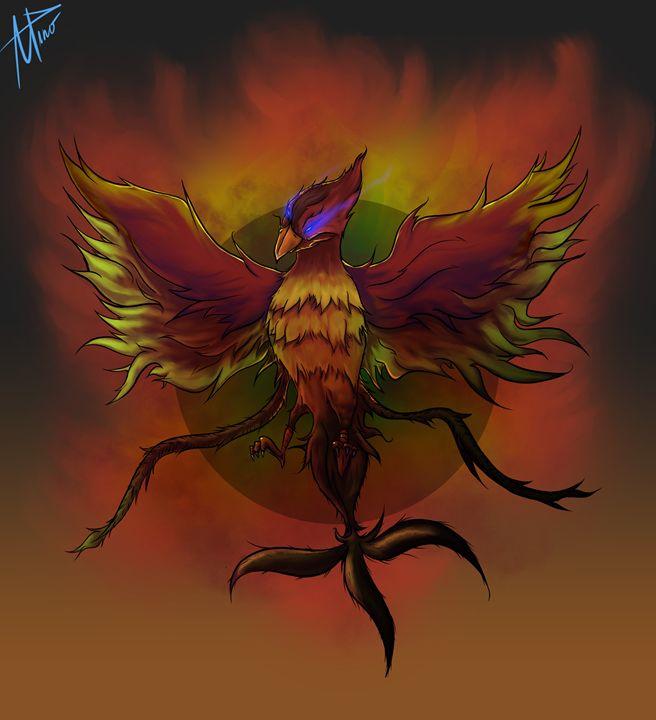 Fenix - giantSwing