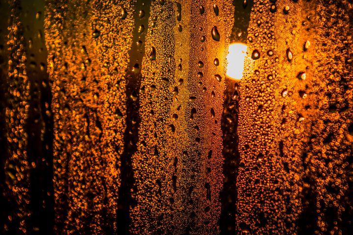 Abstract Droplets 08 - Anita Vincze