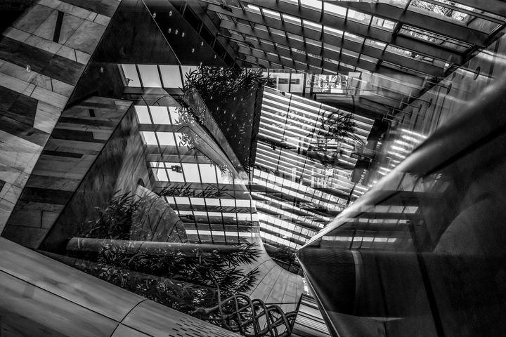Space and Form 11 - Anita Vincze