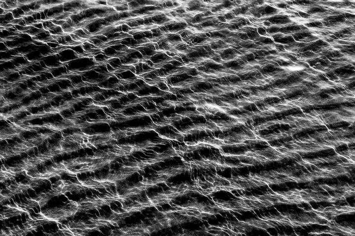Ocean Ripples - Anita Vincze