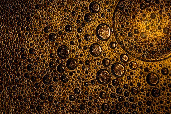 Lace Bubbles 01 - Anita Vincze