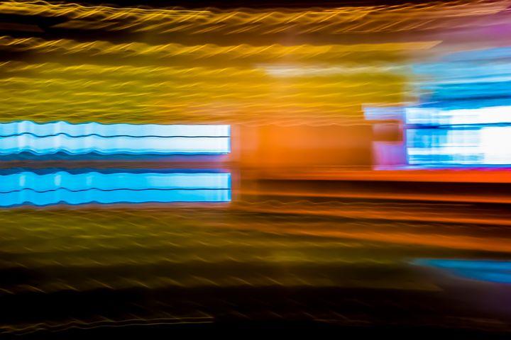 Colors and Lines 05 - Anita Vincze