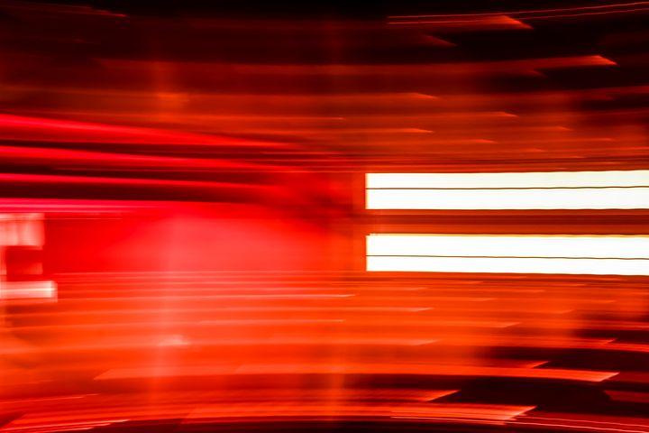 Colors and Lines 07 - Anita Vincze