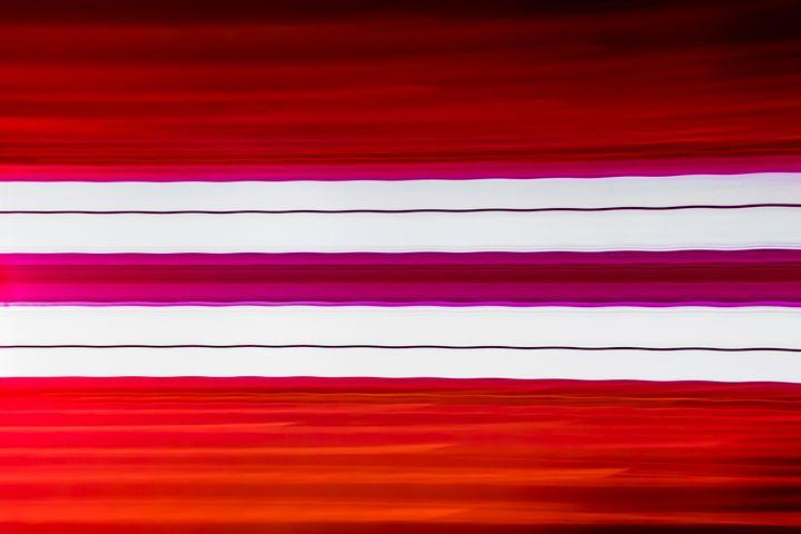 Colors and Lines 12 - Anita Vincze