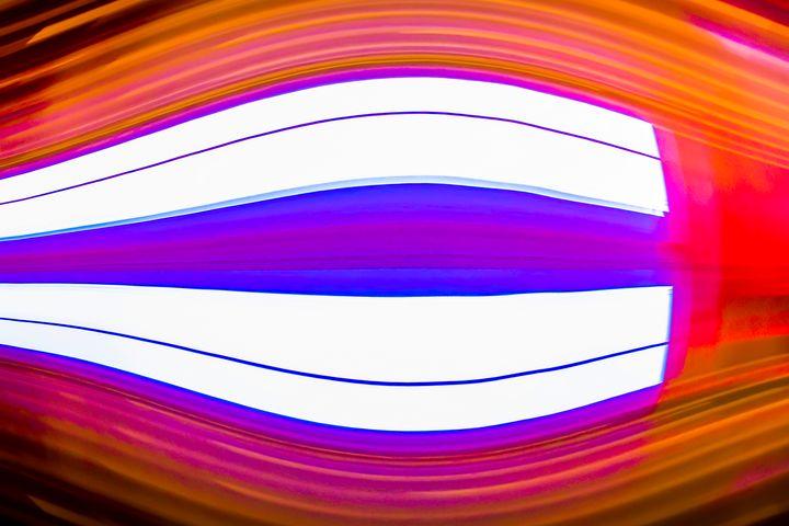 Colors and Lines 15 - Anita Vincze