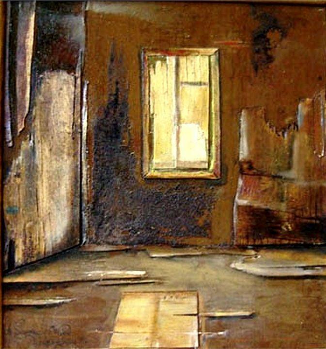 room - A.Šapoka