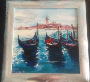 Venezia Morning