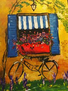 Provence Bicycle