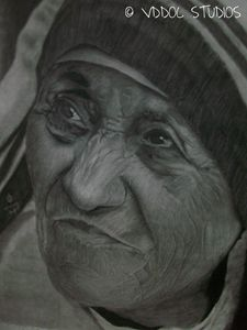 Blessed Mother Teresa of Calcuta