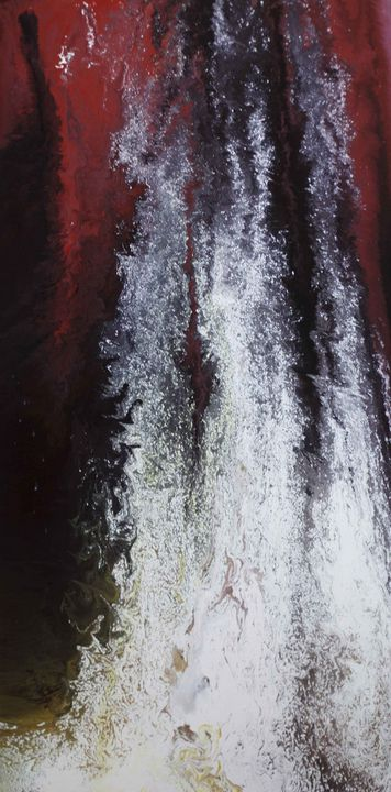Laguna of light - Alla Struchaieva