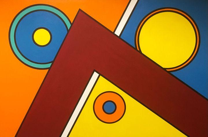 Triple Odyssey - Brian Wilson's Art