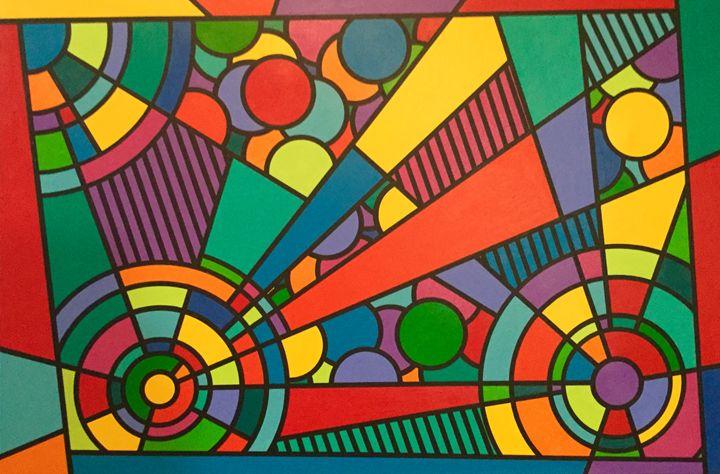 The Conversation - Brian Wilson's Art