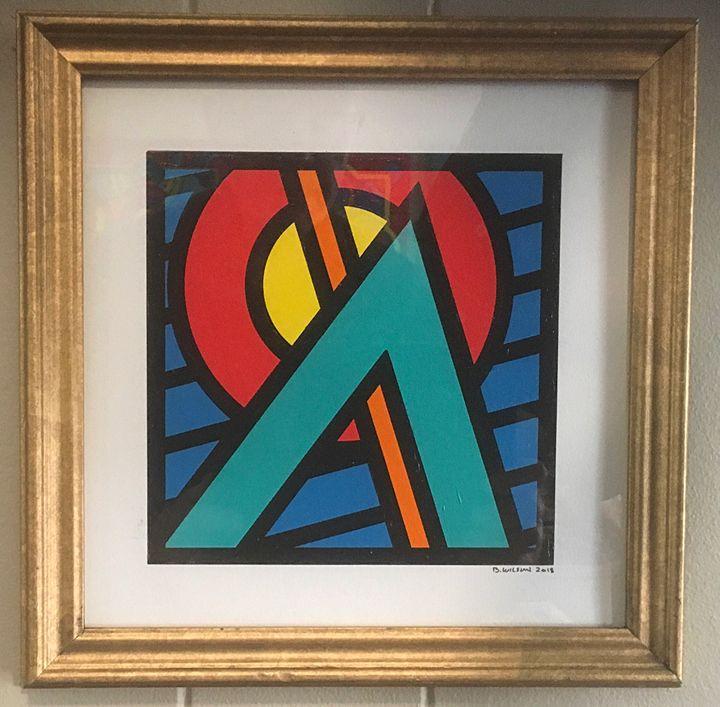 Harmony - Brian Wilson's Art