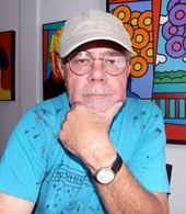 Brian Wilson's Art
