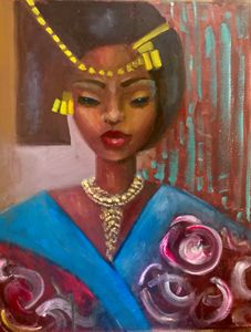 Bujumbura Princess