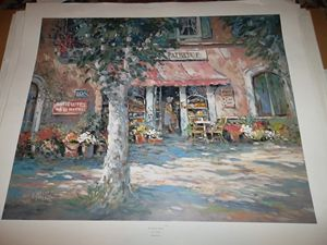 The Pastry Shoppe