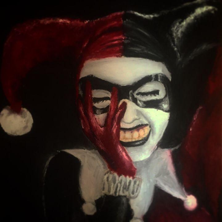 Silly Harley - Betty