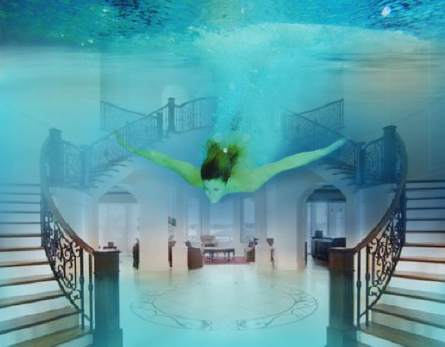 Underwater - ME