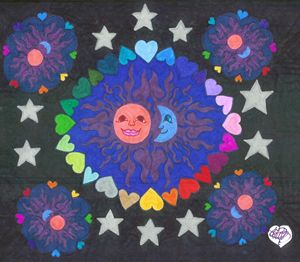 5 Times The Eclipses - Creative Creations With Love