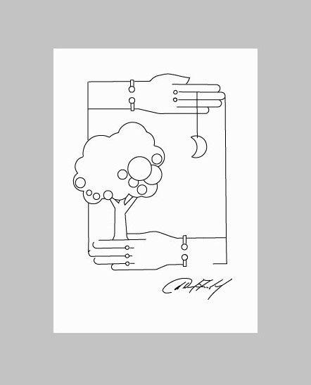 Placing Nature - David Friebel Art