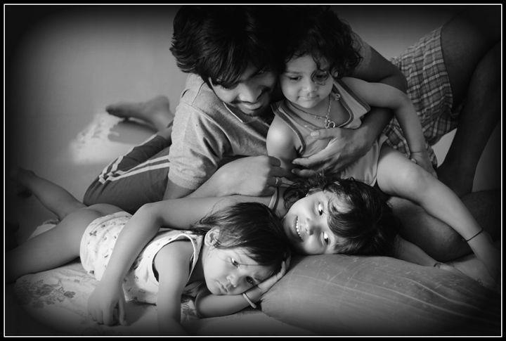 Family matters - JN
