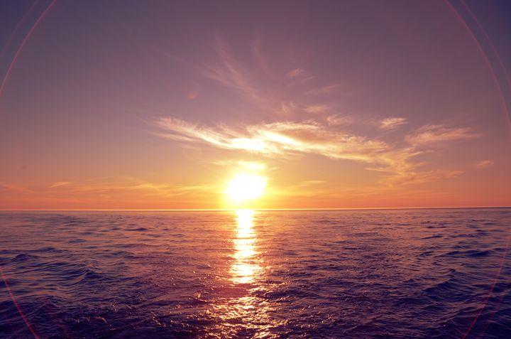 Horizon - Aharting