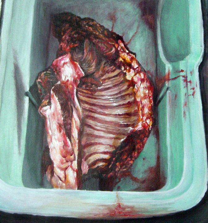 Meat - JohnEdwe's Gallery
