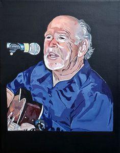 Jimmy Buffett Sings