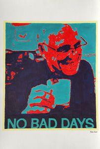 Jimmy Buffett - No Bad Days