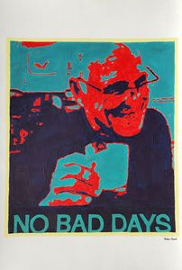 Jimmy Buffett - No Bad Days - Prrthd Products