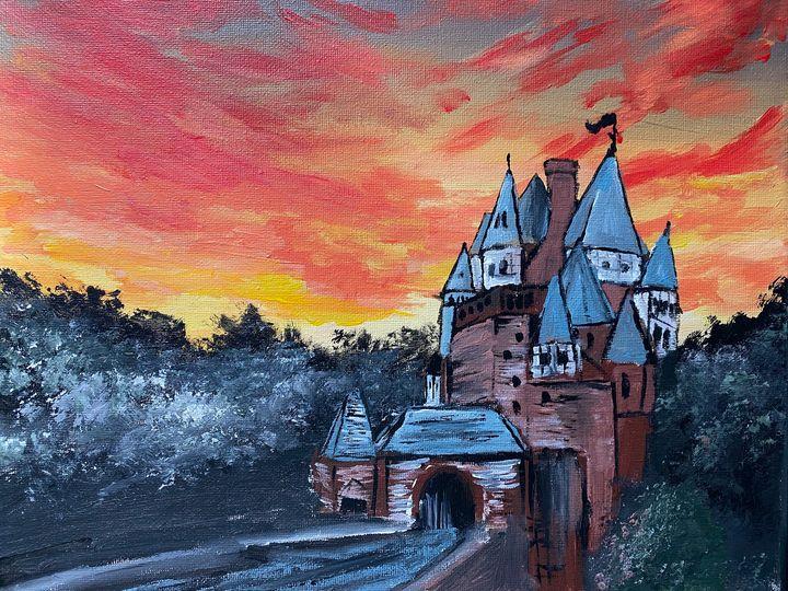 Sunset Castle - Jack