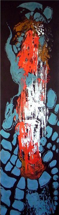 Symphony II - Paintings