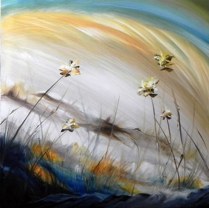 Autumn - Paintings