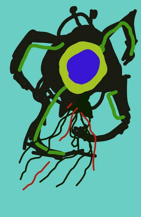 Wire - Imago