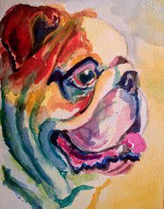 Bulldog Richie