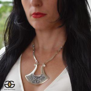 Iris Exclusive Handcraft Jewelry